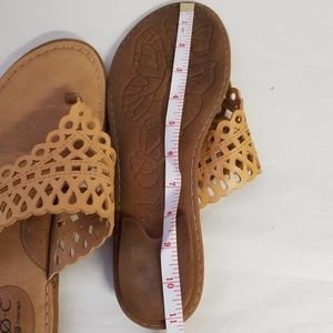 222e305dd58c b.o.c. Shoes - B.O.C. Born concepts sandals size